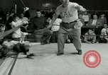 Image of Young boxers New York City USA, 1953, second 53 stock footage video 65675020723