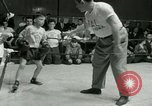 Image of Young boxers New York City USA, 1953, second 55 stock footage video 65675020723