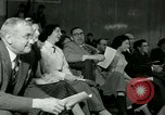 Image of Young boxers New York City USA, 1953, second 56 stock footage video 65675020723