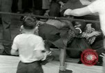 Image of Young boxers New York City USA, 1953, second 60 stock footage video 65675020723