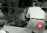 Image of Young boxers New York City USA, 1953, second 61 stock footage video 65675020723