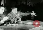 Image of Cold War aerial attack over Germany Germany, 1953, second 44 stock footage video 65675020724