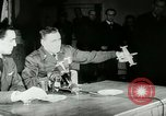 Image of Cold War aerial attack over Germany Germany, 1953, second 46 stock footage video 65675020724