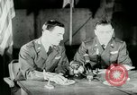 Image of Cold War aerial attack over Germany Germany, 1953, second 62 stock footage video 65675020724