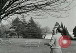 Image of Ornithopter Seattle Washington USA, 1953, second 25 stock footage video 65675020727
