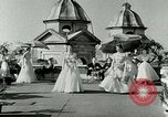 Image of Italian designs Rome Italy, 1953, second 7 stock footage video 65675020728