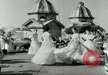 Image of Italian designs Rome Italy, 1953, second 9 stock footage video 65675020728