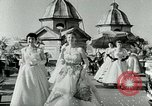 Image of Italian designs Rome Italy, 1953, second 13 stock footage video 65675020728