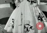 Image of Italian designs Rome Italy, 1953, second 18 stock footage video 65675020728
