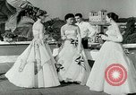 Image of Italian designs Rome Italy, 1953, second 20 stock footage video 65675020728