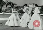 Image of Italian designs Rome Italy, 1953, second 21 stock footage video 65675020728