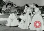 Image of Italian designs Rome Italy, 1953, second 22 stock footage video 65675020728