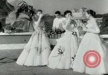 Image of Italian designs Rome Italy, 1953, second 24 stock footage video 65675020728
