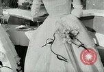 Image of Italian designs Rome Italy, 1953, second 28 stock footage video 65675020728