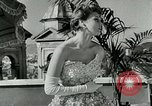 Image of Italian designs Rome Italy, 1953, second 39 stock footage video 65675020728