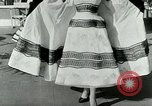 Image of Italian designs Rome Italy, 1953, second 45 stock footage video 65675020728
