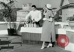 Image of Italian designs Rome Italy, 1953, second 52 stock footage video 65675020728