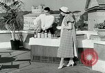 Image of Italian designs Rome Italy, 1953, second 55 stock footage video 65675020728