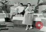 Image of Italian designs Rome Italy, 1953, second 56 stock footage video 65675020728