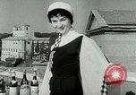 Image of Italian designs Rome Italy, 1953, second 57 stock footage video 65675020728