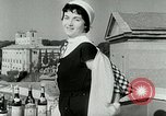 Image of Italian designs Rome Italy, 1953, second 58 stock footage video 65675020728