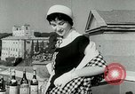Image of Italian designs Rome Italy, 1953, second 59 stock footage video 65675020728