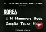 Image of United Nations Forces Korea, 1953, second 15 stock footage video 65675020730