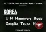 Image of United Nations Forces Korea, 1953, second 16 stock footage video 65675020730