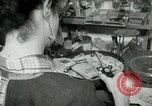 Image of Mobile earrings San Francisco California USA, 1953, second 12 stock footage video 65675020735