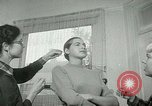 Image of Mobile earrings San Francisco California USA, 1953, second 21 stock footage video 65675020735
