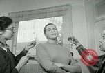 Image of Mobile earrings San Francisco California USA, 1953, second 22 stock footage video 65675020735