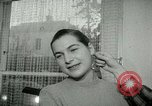 Image of Mobile earrings San Francisco California USA, 1953, second 27 stock footage video 65675020735