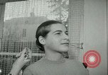 Image of Mobile earrings San Francisco California USA, 1953, second 29 stock footage video 65675020735