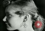 Image of Mobile earrings San Francisco California USA, 1953, second 33 stock footage video 65675020735