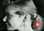 Image of Mobile earrings San Francisco California USA, 1953, second 34 stock footage video 65675020735