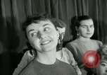 Image of Mobile earrings San Francisco California USA, 1953, second 43 stock footage video 65675020735