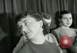 Image of Mobile earrings San Francisco California USA, 1953, second 45 stock footage video 65675020735