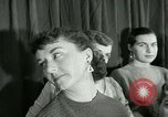 Image of Mobile earrings San Francisco California USA, 1953, second 46 stock footage video 65675020735