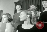 Image of Mobile earrings San Francisco California USA, 1953, second 59 stock footage video 65675020735