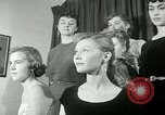 Image of Mobile earrings San Francisco California USA, 1953, second 60 stock footage video 65675020735