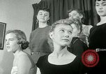 Image of Mobile earrings San Francisco California USA, 1953, second 62 stock footage video 65675020735