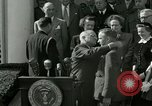 Image of Harry S Truman awards Medal of Honor Washington DC White House USA, 1951, second 10 stock footage video 65675020737