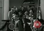 Image of Harry S Truman awards Medal of Honor Washington DC White House USA, 1951, second 23 stock footage video 65675020737