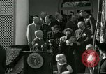 Image of Harry S Truman awards Medal of Honor Washington DC White House USA, 1951, second 24 stock footage video 65675020737