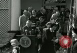 Image of Harry S Truman awards Medal of Honor Washington DC White House USA, 1951, second 25 stock footage video 65675020737