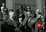 Image of Harry S Truman awards Medal of Honor Washington DC White House USA, 1951, second 56 stock footage video 65675020737