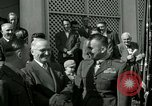 Image of Harry S Truman awards Medal of Honor Washington DC White House USA, 1951, second 57 stock footage video 65675020737