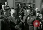 Image of Harry S Truman awards Medal of Honor Washington DC White House USA, 1951, second 59 stock footage video 65675020737