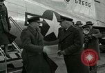 Image of Hugh Saunders Washington DC USA, 1952, second 16 stock footage video 65675020740