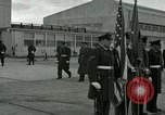 Image of Hugh Saunders Washington DC USA, 1952, second 43 stock footage video 65675020740